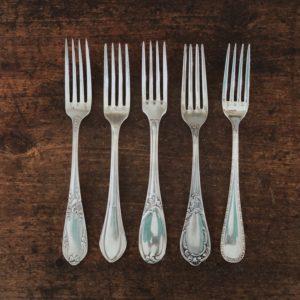Fourchette vintage à personnaliser