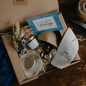 La box Mameez - Vintage et locale