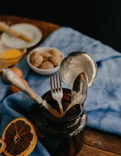 Epiphanie vaisselle vintage Toulouse