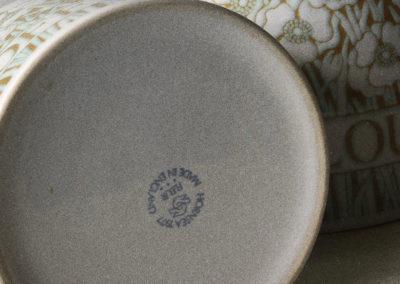 Pot à épices vintage Hornsea